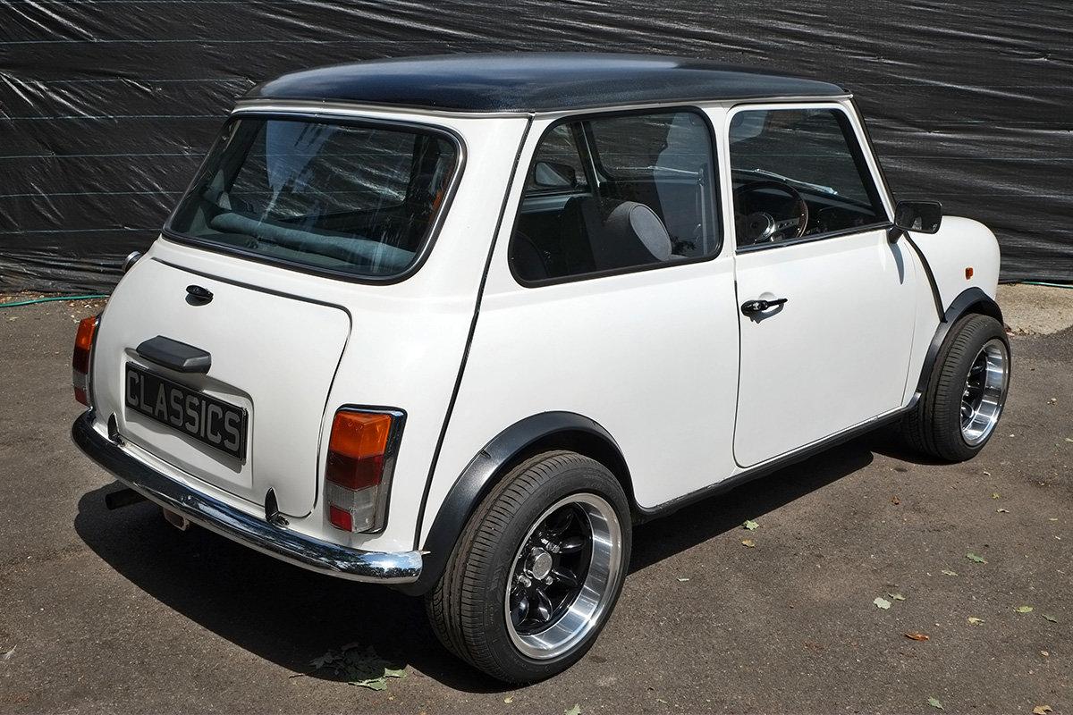 1992 Mini Mayfair MOT 3/2020 72K Restored Classic  For Sale (picture 3 of 6)