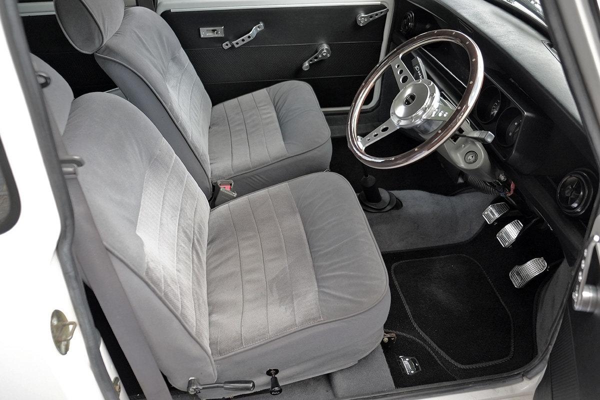 1992 Mini Mayfair MOT 3/2020 72K Restored Classic  For Sale (picture 6 of 6)