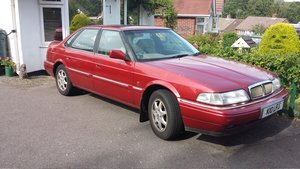1996 Rover Sterling 4 door saloon For Sale