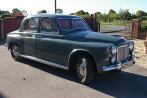 ROVER P4 110 1964 For Sale