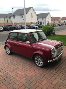 1997 Rover Mini  For Sale