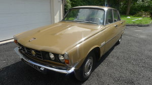 1972 Rover 2000 For Sale