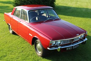 1970 Rover P6B Three Thousand Five 48235 For Sale