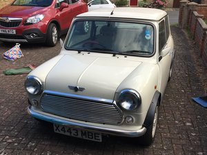2000 Mini Seven 1300cc Rare Classic  For Sale