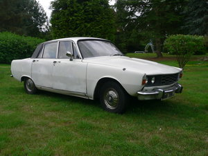 1971 rover 2000  For Sale