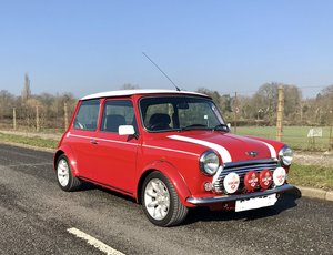 1998 Mini Cooper sport  For Sale