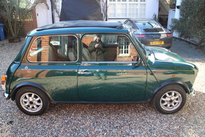 1993 Mini Rover - British Open Classic For Sale