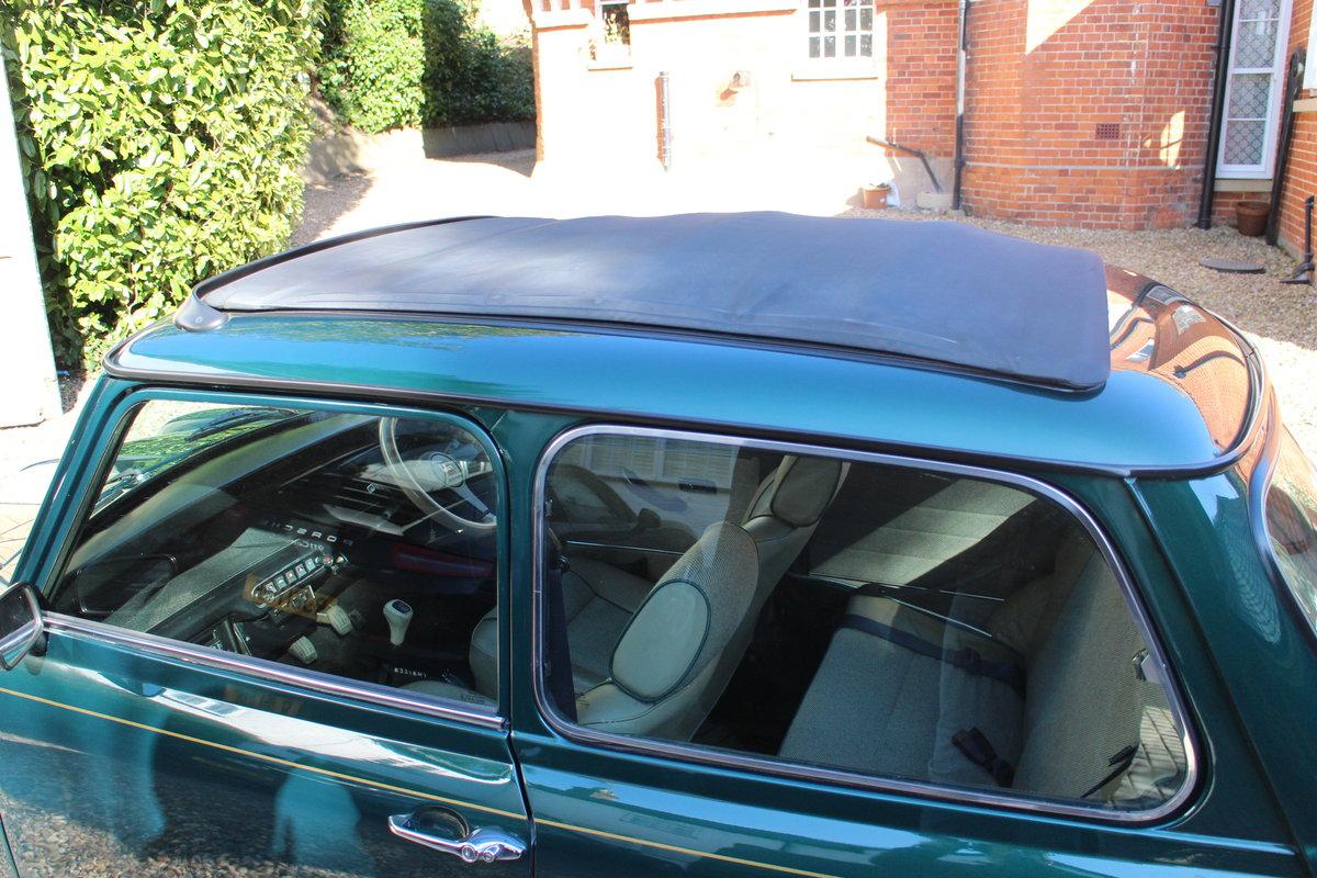 1993 Mini Rover - British Open Classic For Sale (picture 4 of 6)
