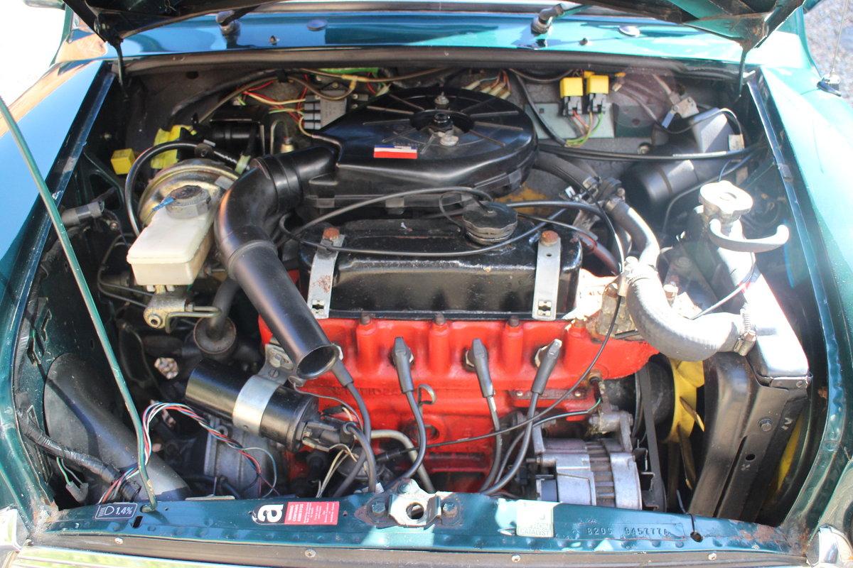 1993 Mini Rover - British Open Classic For Sale (picture 5 of 6)