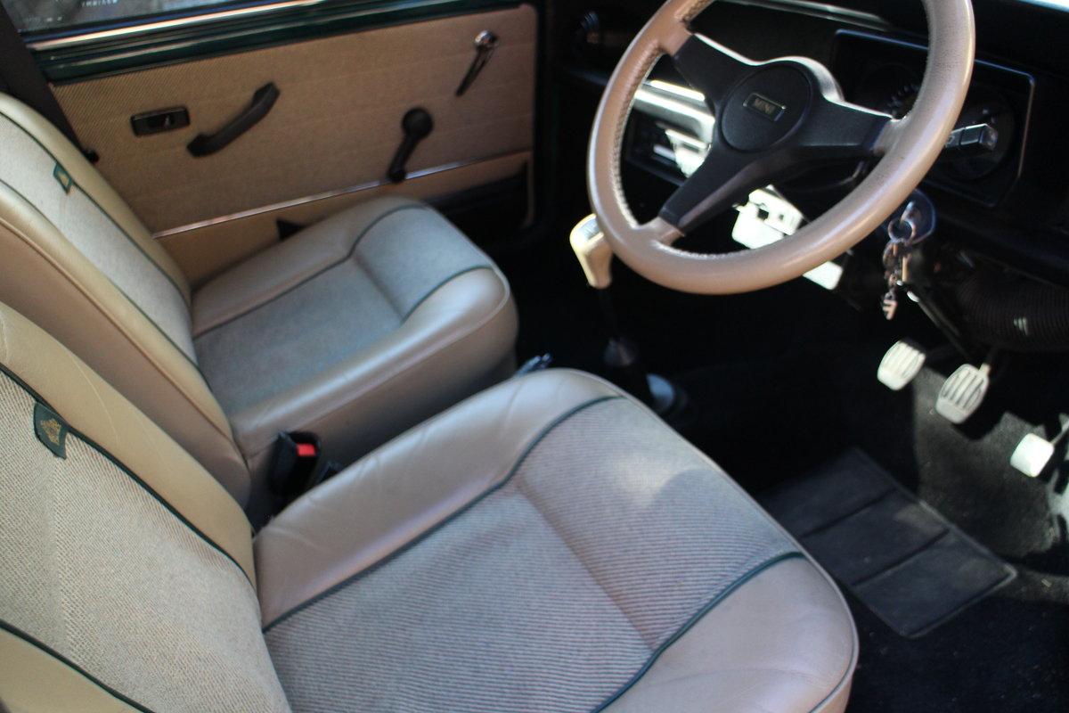 1993 Mini Rover - British Open Classic For Sale (picture 6 of 6)