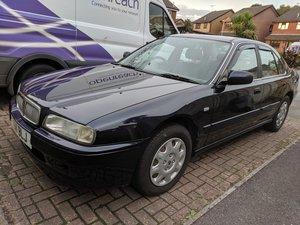 1997 Rover 600 1.8i 16v