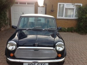 1992 Mini Mayfair Auto For Sale