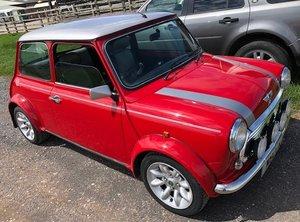 Classic Mini Cooper Sport 2000  For Sale