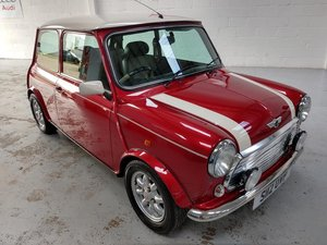 1998 Rover Mini Cooper 1.3 MPI For Sale