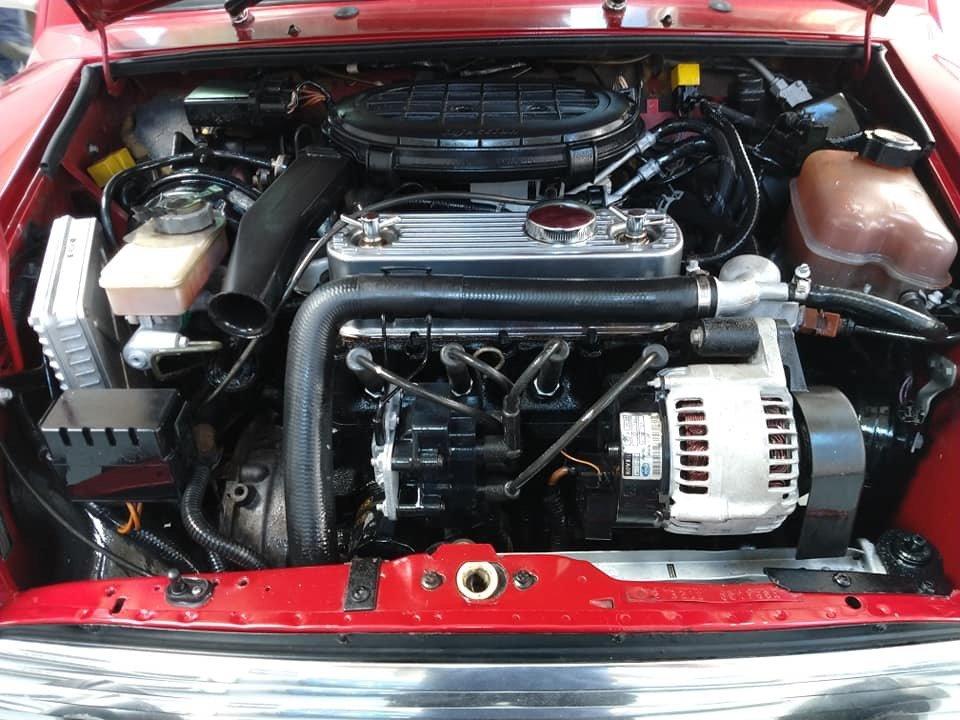 1998 Rover Mini Cooper 1.3 MPI For Sale (picture 4 of 6)