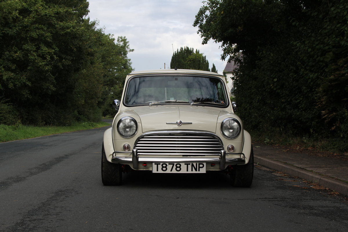 1999 Rover Mini 1.3i - Low miles, exceptional condition  SOLD (picture 2 of 20)