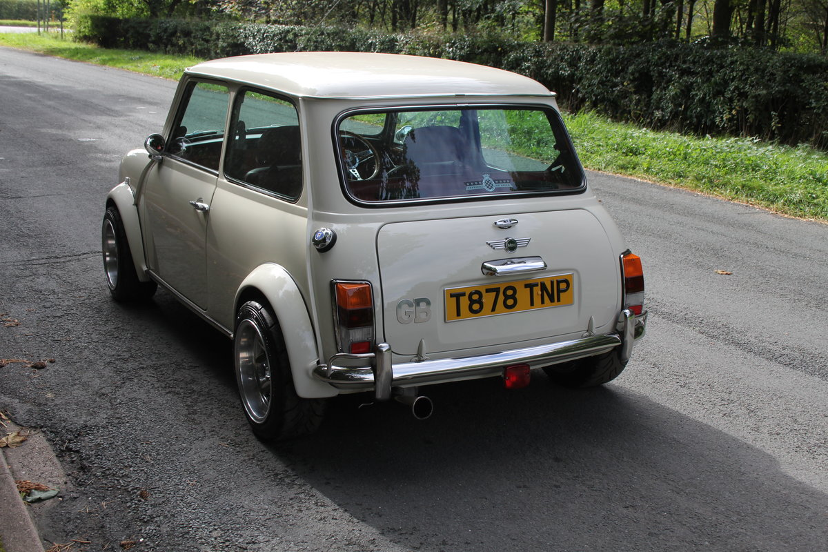 1999 Rover Mini 1.3i - Low miles, exceptional condition  SOLD (picture 4 of 20)