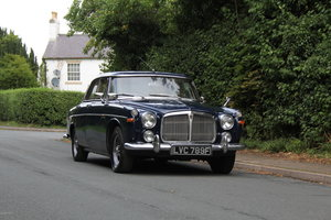 1968 Rover P5B Saloon - Recent gear box rebuild  For Sale