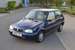 1997 Rover 100 ascot SE Mini Metro  For Sale