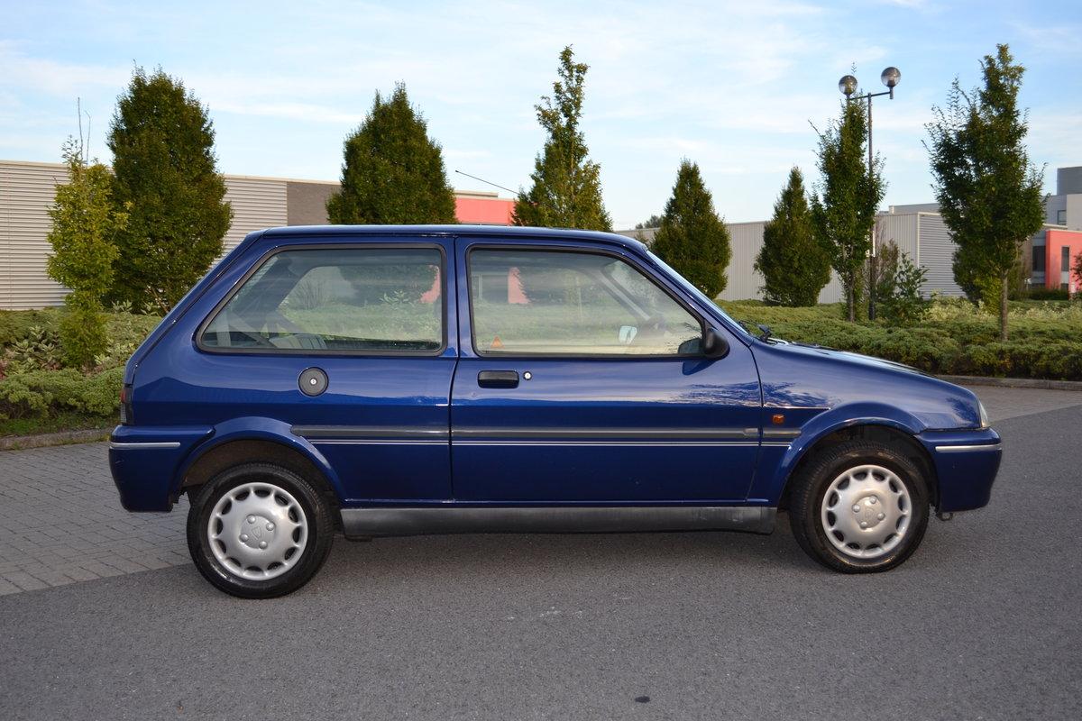 1997 Rover 100 ascot SE Mini Metro  For Sale (picture 2 of 6)