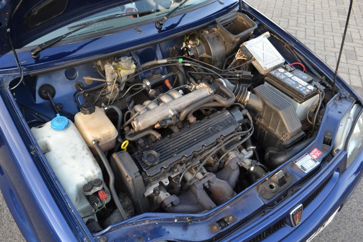 1997 Rover 100 ascot SE Mini Metro  For Sale (picture 6 of 6)