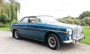 1971 Rover P5b Coupe 3.5 For Sale