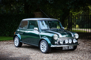 2000 Rover Mini Cooper Sport *Completely Restored* For Sale