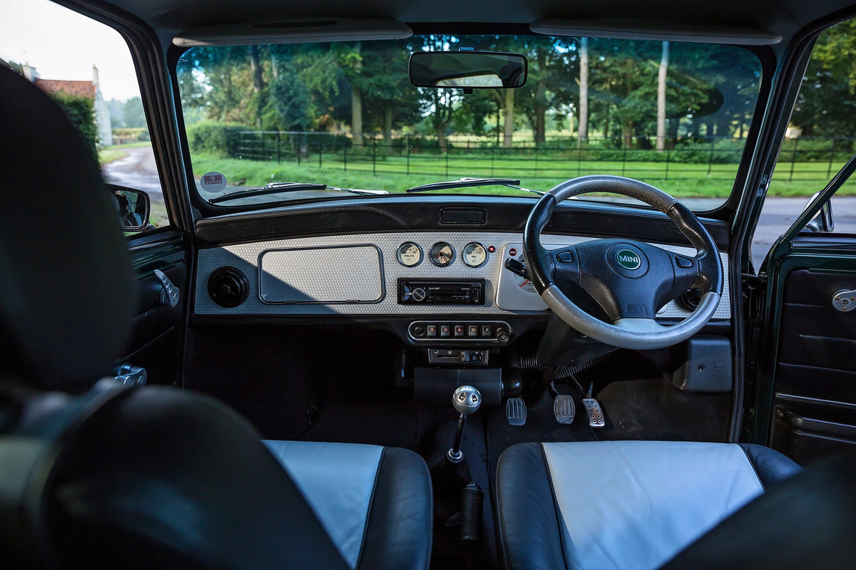 2000 Rover Mini Cooper Sport *Completely Restored* For Sale (picture 5 of 6)