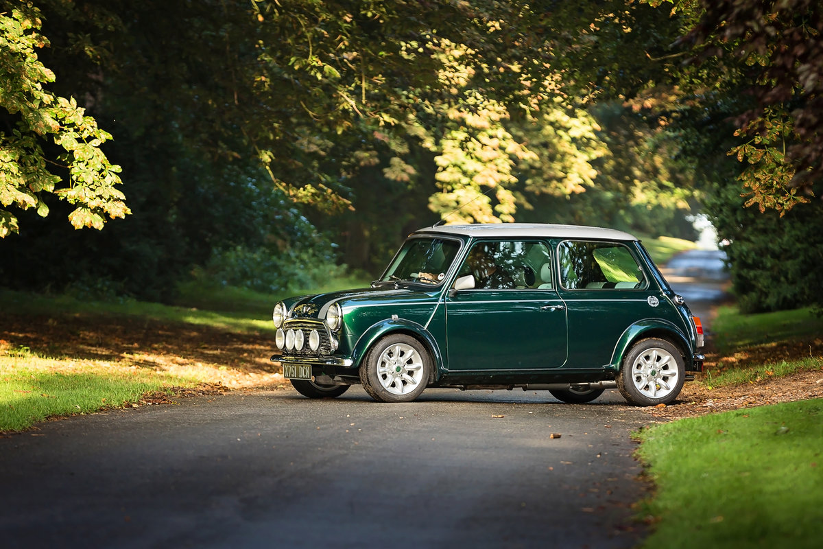 2000 Rover Mini Cooper Sport *Completely Restored* For Sale (picture 6 of 6)