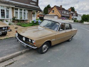 Rover P6 2000 sc For Sale