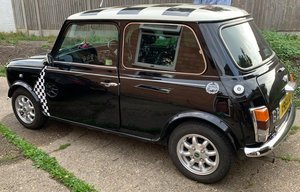 2000 Mini Cooper Classic  For Sale