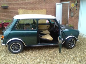 1994 Mini Mayfair For Sale