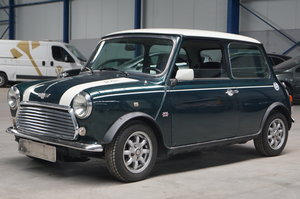 ROVER MINI MK II, 1995 For Sale by Auction