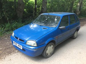 1994 ROVER METRO  30,000 MILES For Sale