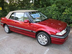 1994 Rover 200 ONLY 7000 MILES FROM NEW For Sale