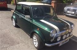 1999 Mini Cooper - Barons Friday 20th September 2019 SOLD by Auction