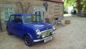 1998 Mini L.E. Paul Smith  For Sale