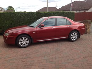 2005 Rover 75 For Sale