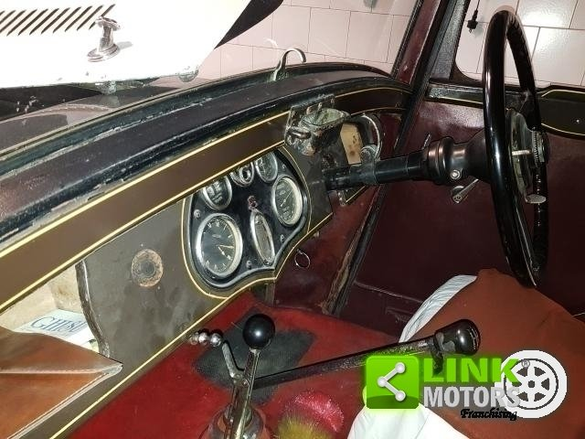 Rover Saloon del 1930, Manutenzione curata For Sale (picture 2 of 6)