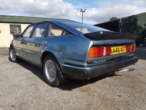 1984 Rover 3500 Vitesse V8 For Sale