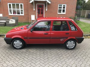 1992 Rover Metro Quest For Sale