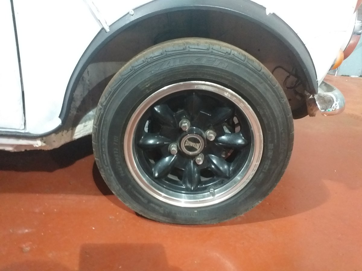 1996 Rover mini  For Sale (picture 4 of 6)