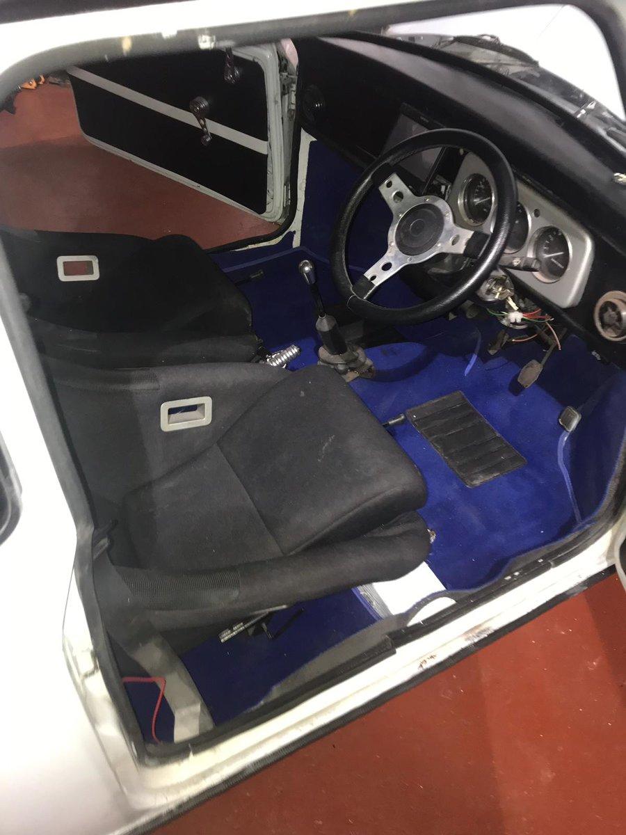 1996 Rover mini  For Sale (picture 5 of 6)