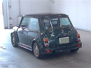 1992 ROVER MINI ERA TURBO VERY RARE VEHICLE * ONE OF ONLY 436 * For Sale (picture 2 of 3)