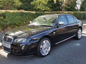 2005 Rover 75 V8 Connoisseur SE Auto For Sale
