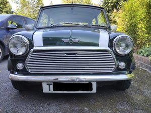 1999 Mini. Well travelled, well maintained For Sale
