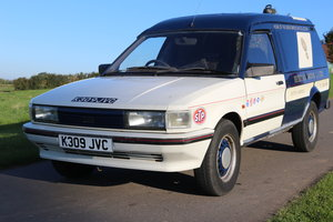 Picture of 1993 Maestro 700L Diesel van Gaydon Motor Museum SOLD