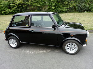 1989 Mini 30 Black For Sale