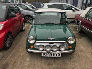1996 Mini Cooper - Fantastic  For Sale