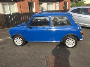 1994 Mini sprite automatic For Sale
